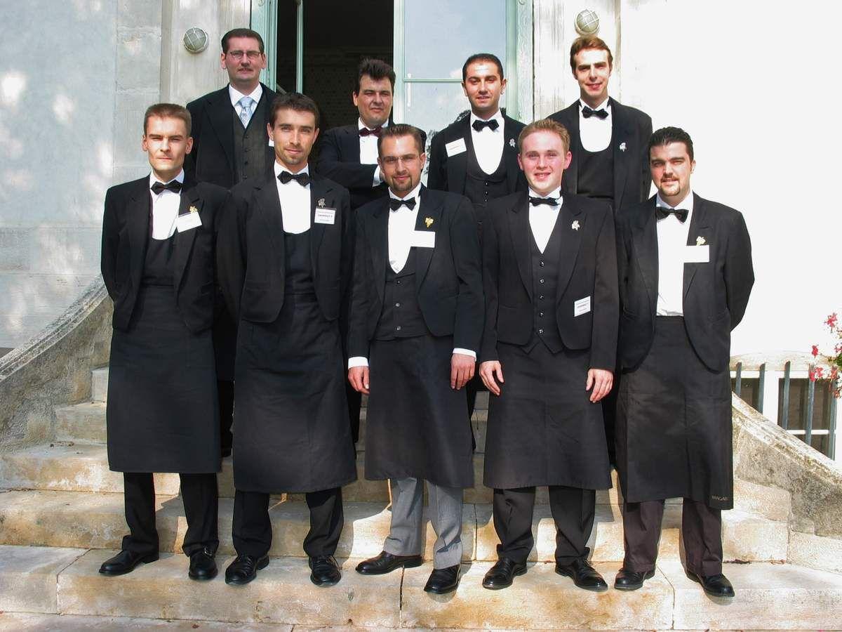 La mémoire collective mise à contribution a permis de retrouver tous les acteurs de ce quart de finale disputé à Dijon en septembre 2003. (Photo JB)