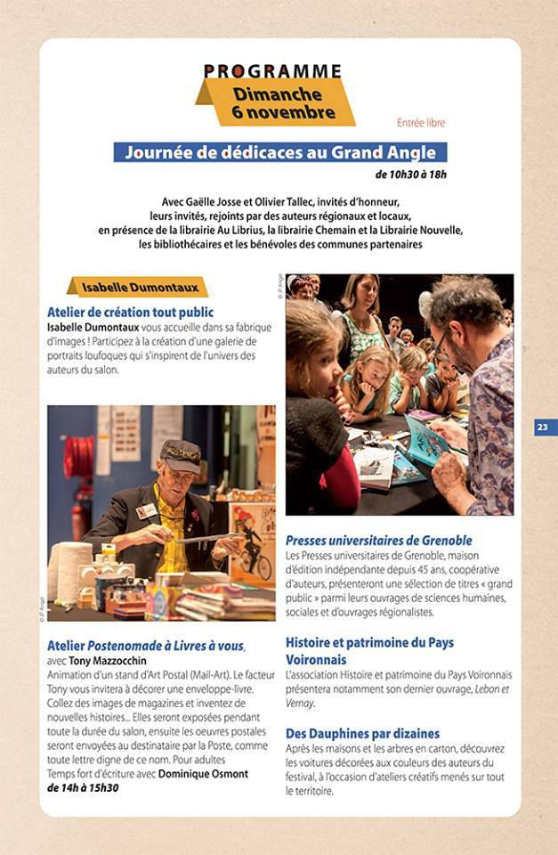 PAVES LITTERAIRES