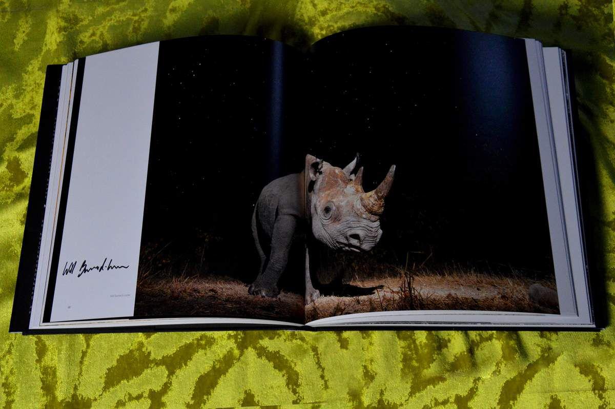 "Remembering Rhinos launch/ Lancement du livre ""Remembering Rhinos"""