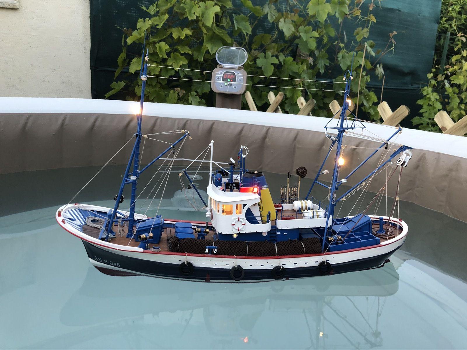 6 - Le Marina II (Juillet 2019)