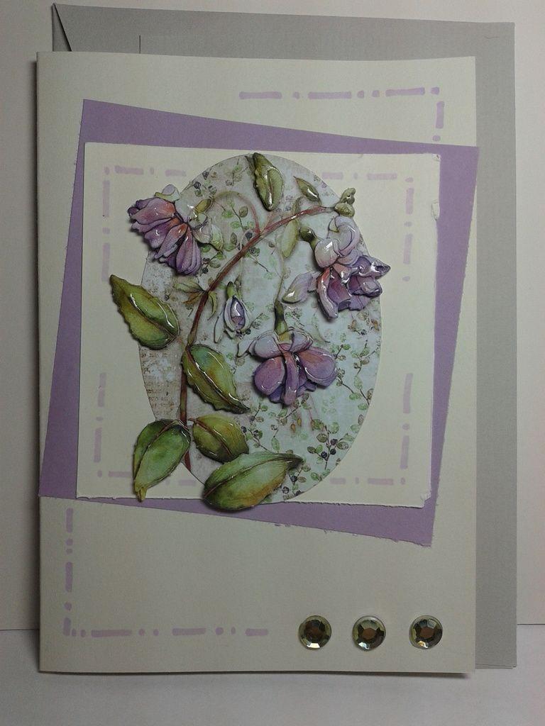 Petite série florale