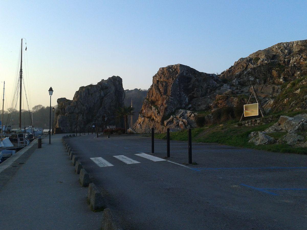 Un ptit tour en Bretagne