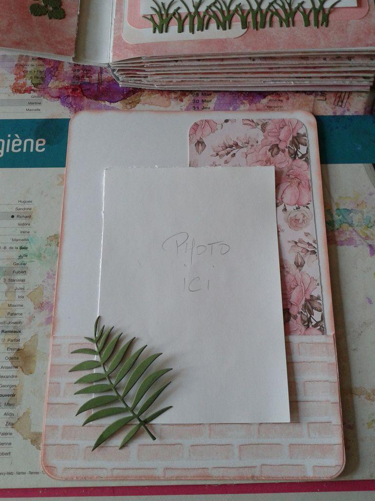 Album enveloppe