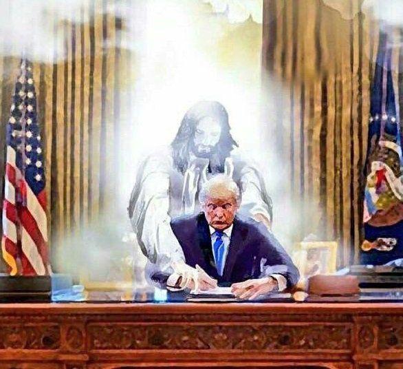 Les prophéties autour de Donald Trump