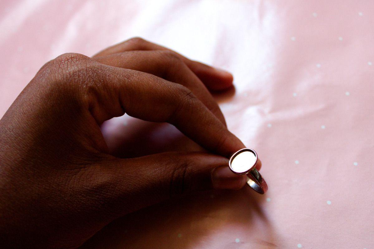TUTO : comment créer un bijou coquillage