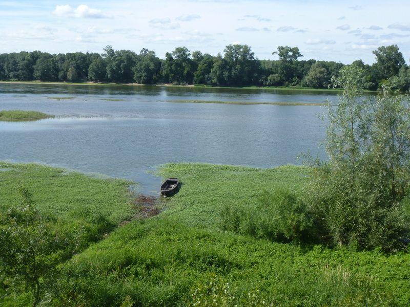 En Loire et Cher...