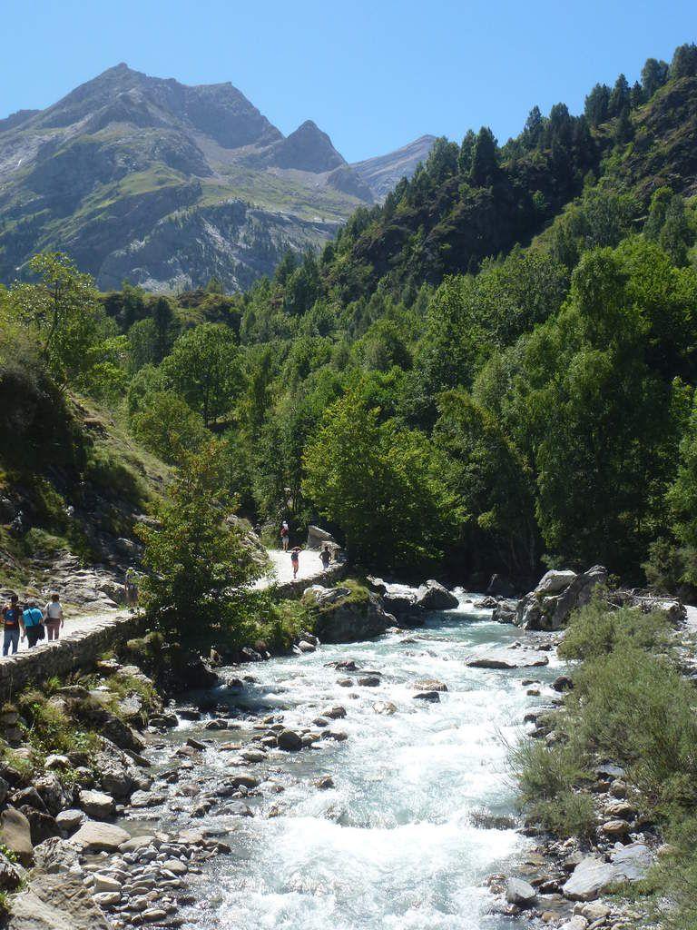 Paysages des Pyrénées