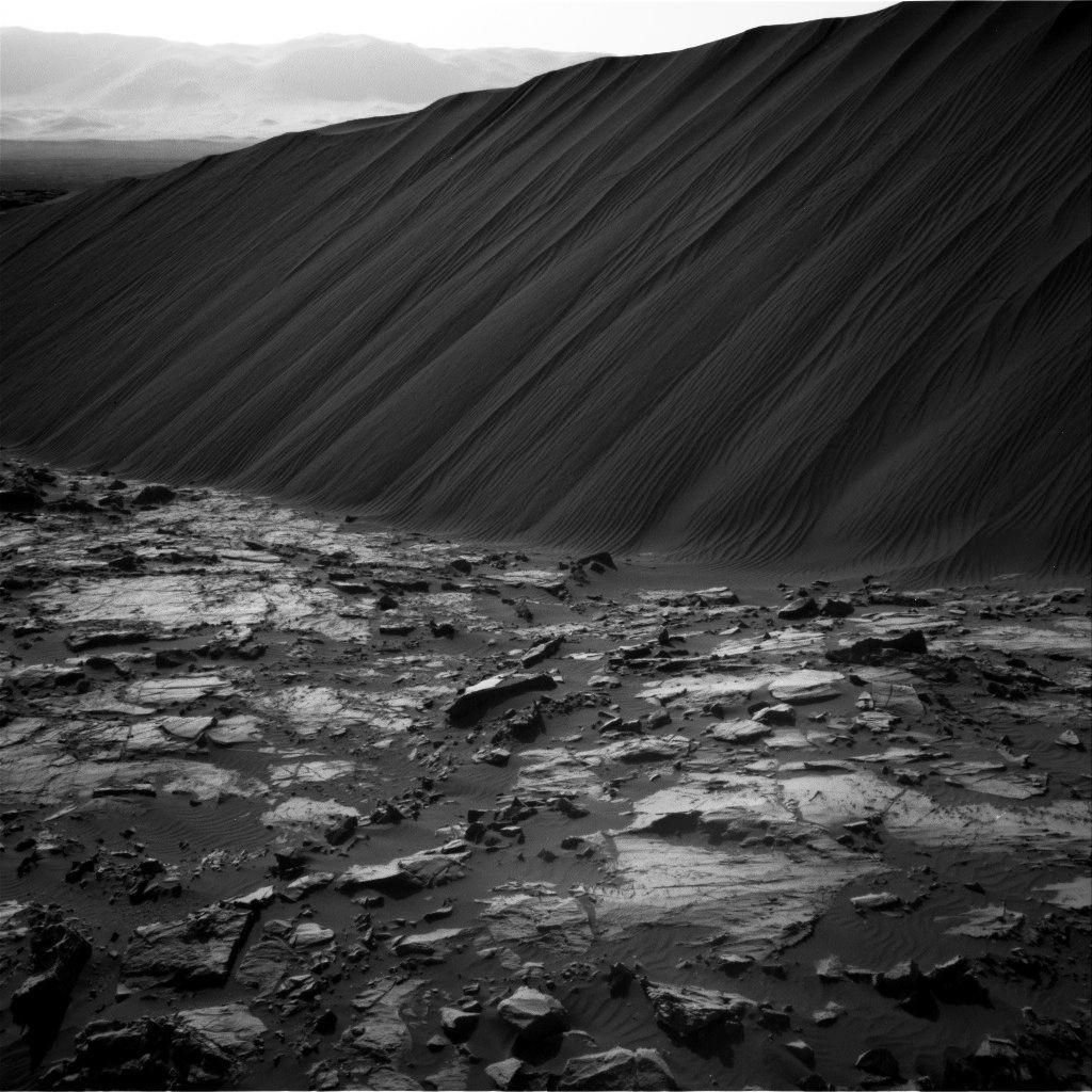 Mars : la vérité (2/2)
