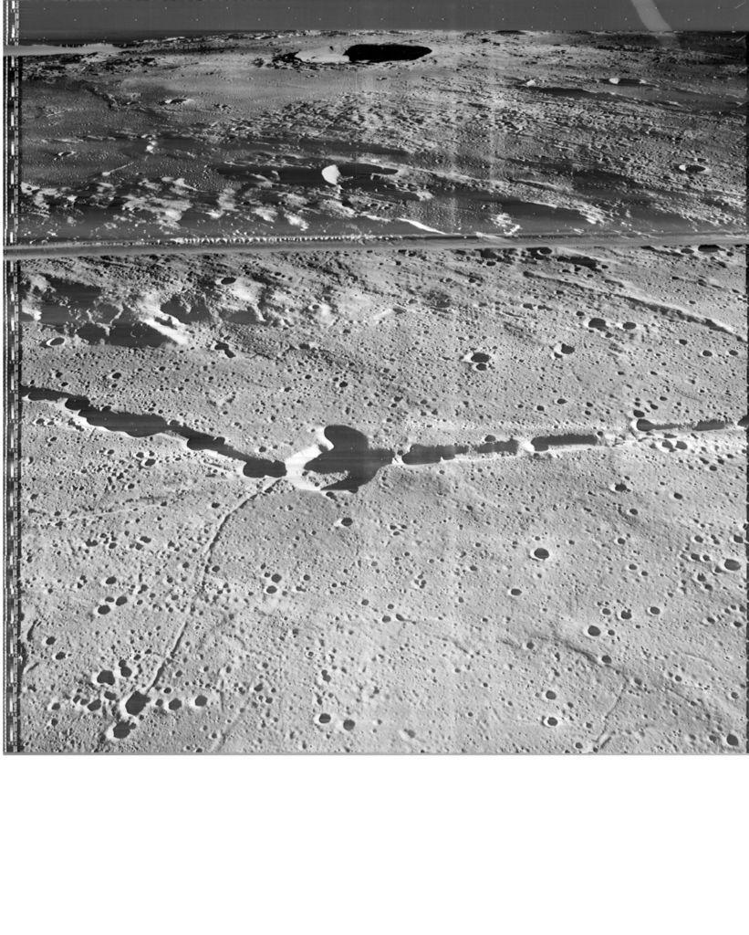 Les activités terriennes sur la Lune (2/2)