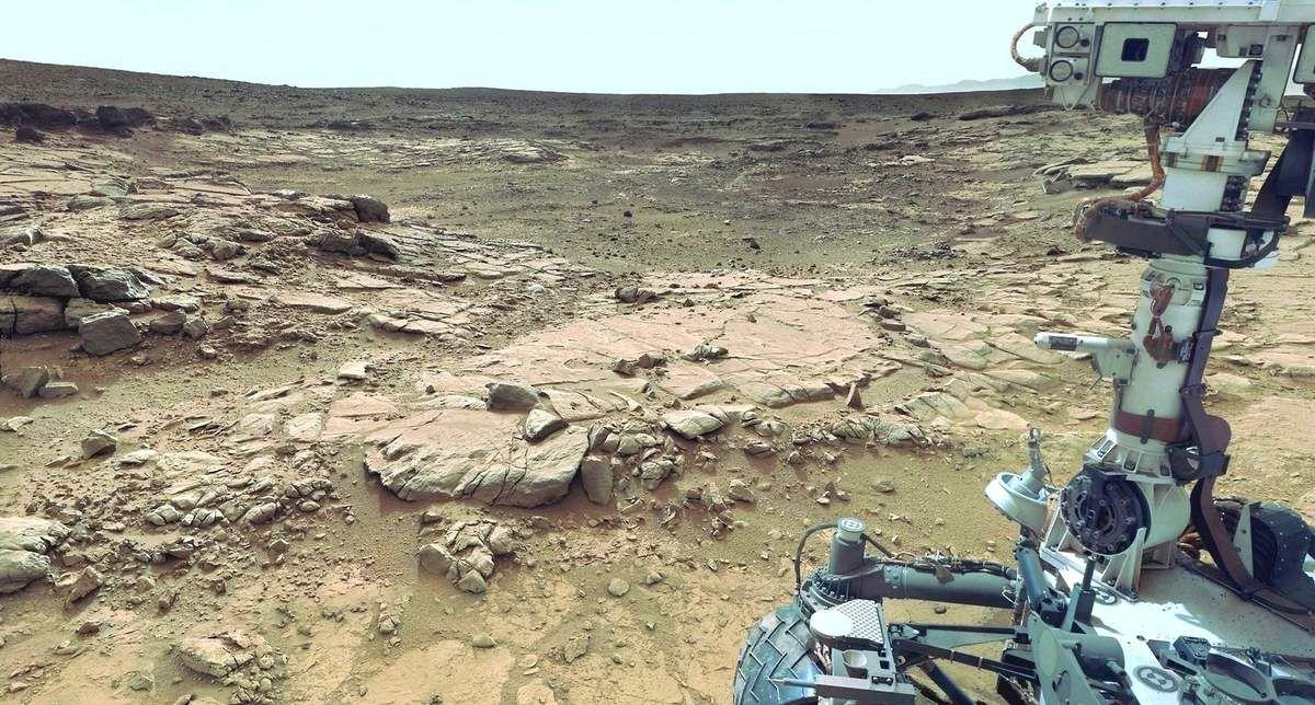Le contact avec Mars et les autres mondes (1/2)