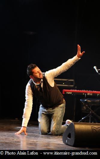 Marco Paolo - Fantaisies Toulonnaises 2014