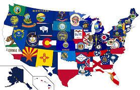 Pronunciation of the name of the 50 states (USA)