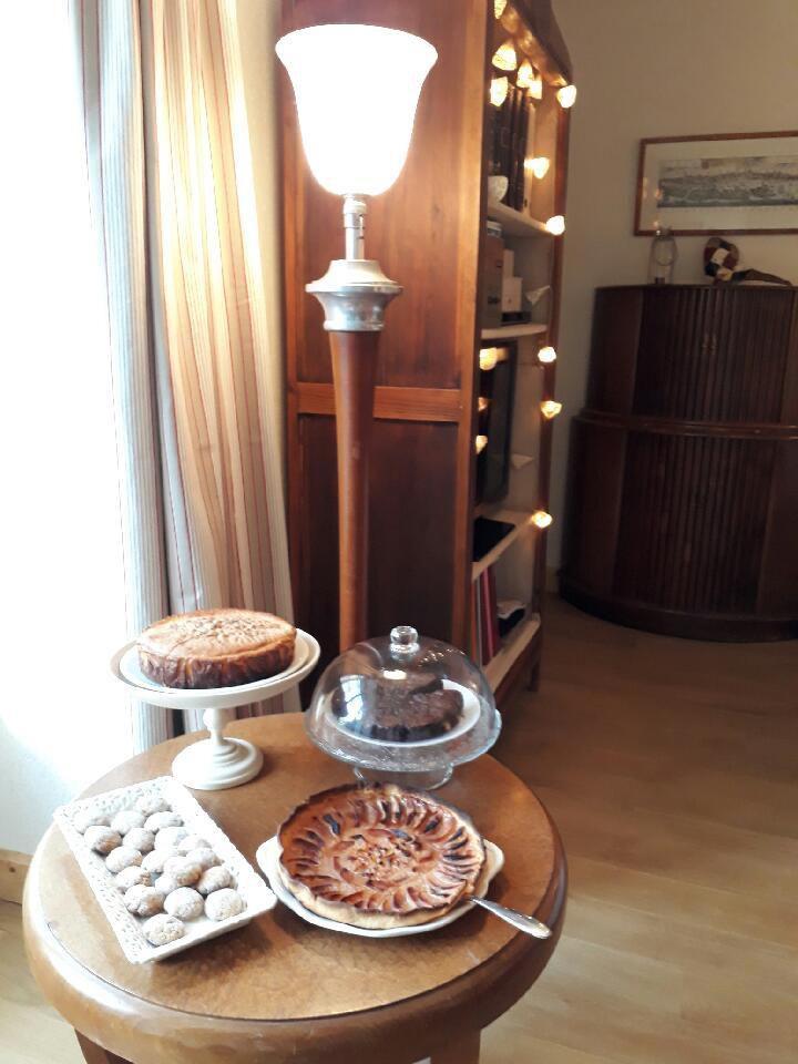 crémaillère maison Catherine et inauguration atelier des Soeurettes &Co