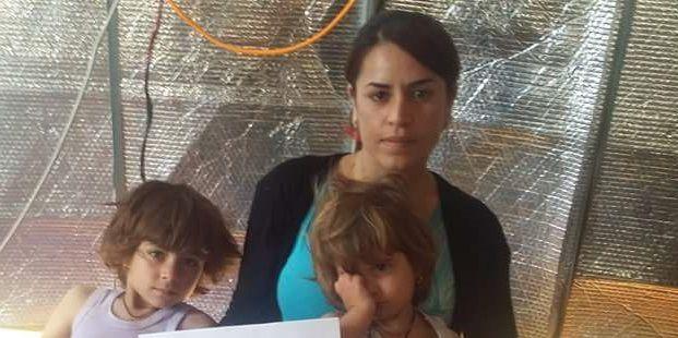 N'oubliez pas les Yezidis