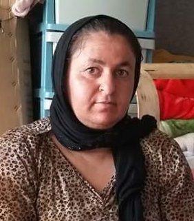 Aide aux Yézidis