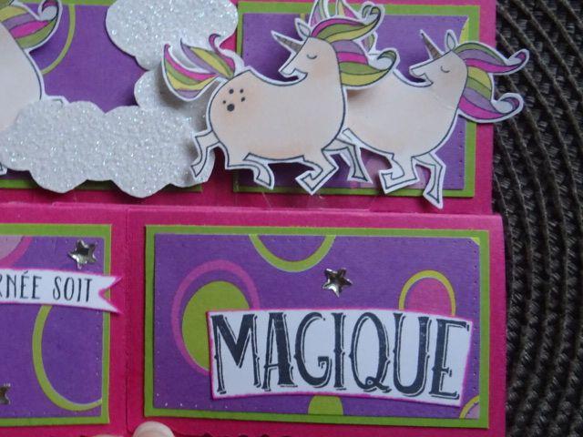 "SU ""Journée magique"""