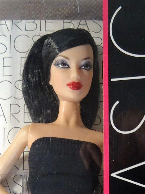 Barbie Basic 1-5.