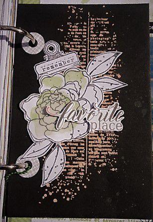 """Crop 33 """"Alchimie du moment"""" par McKenzie."""