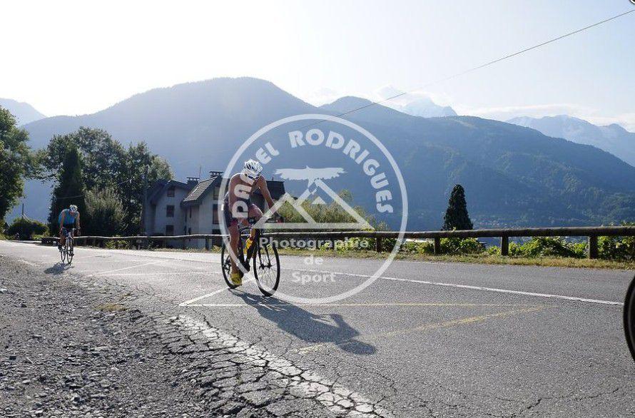 22km Vélo 43ème en 40min24