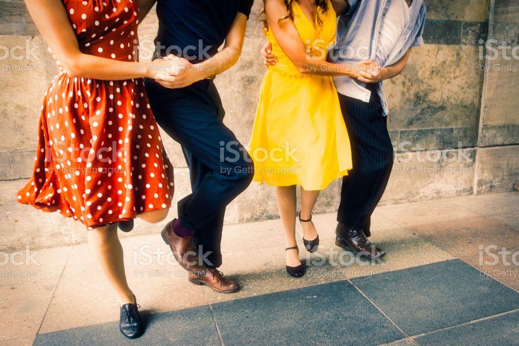 Soirées dansantes des Jeunes Pros