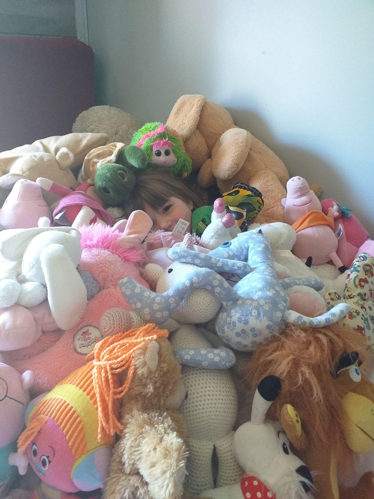 Où est Emma?