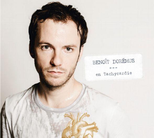 Benoit Dorémus - En Tachycardie