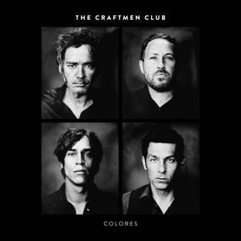 THE CRAFTMEN CLUB - Colores