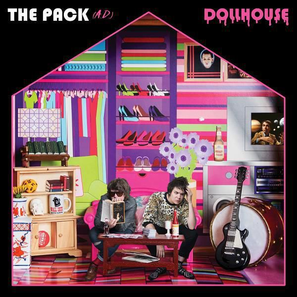 The PACK AD - Dollhouse