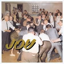 [CHRONIQUE CD] IDLES - Joy as an Act of Resistance