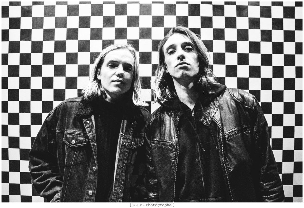 [INTERVIEW] The TWIN SOULS
