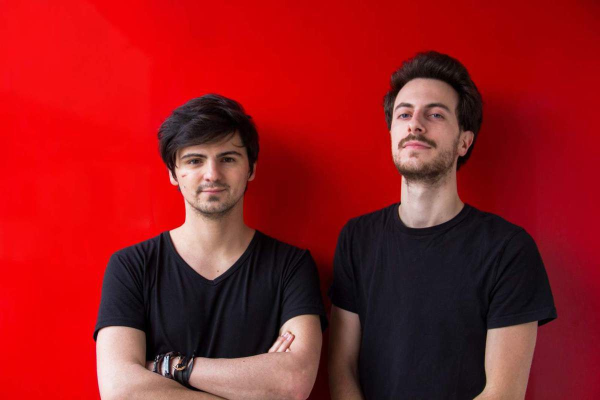 [INTERVIEW] THE KOPPERS