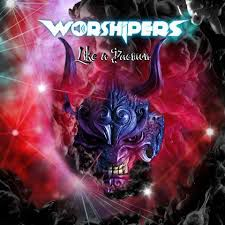 [CHRONIQUE CD] WORSHIPERS - LIKE A DAEMON