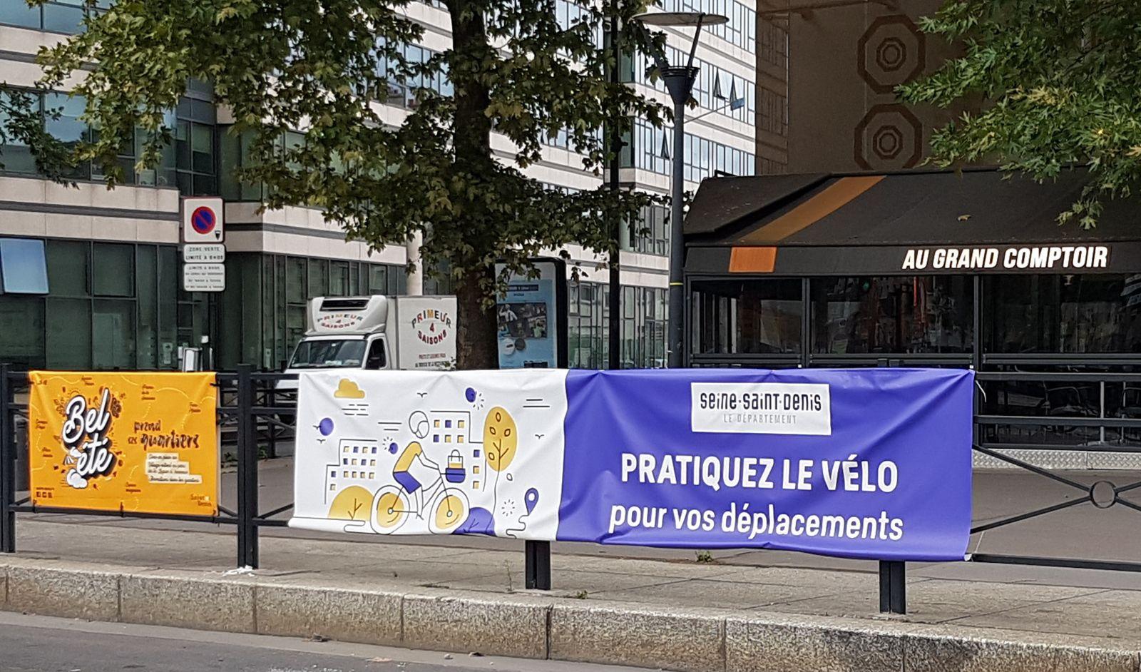 Ma première rando à vélo , retour du Cap Ferret jusque dans le Val d'Oise : 650 km en 4 étapes (du 21 au 24 août 2020)