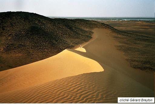 Qui retire la mer sans être sur le sable...
