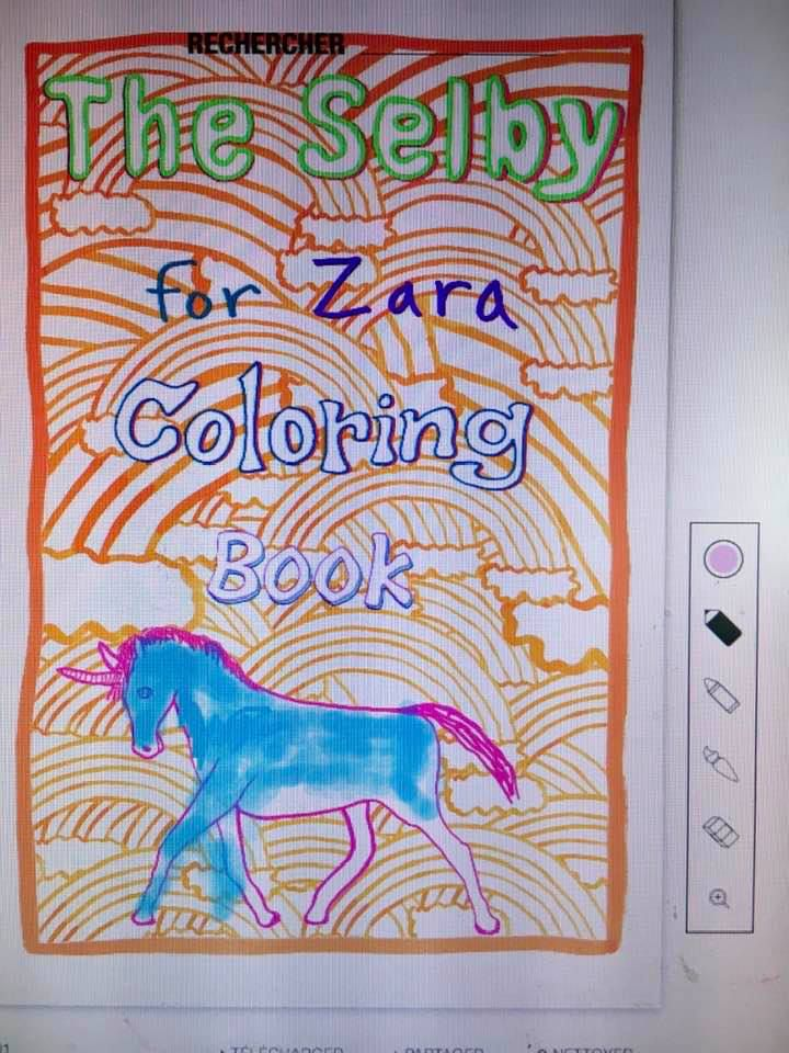 coloriages interactifs
