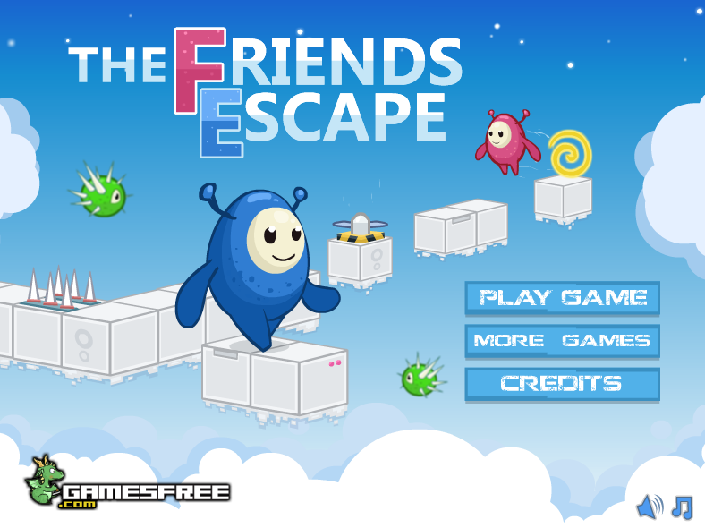 Escape Unblocked Games Games World