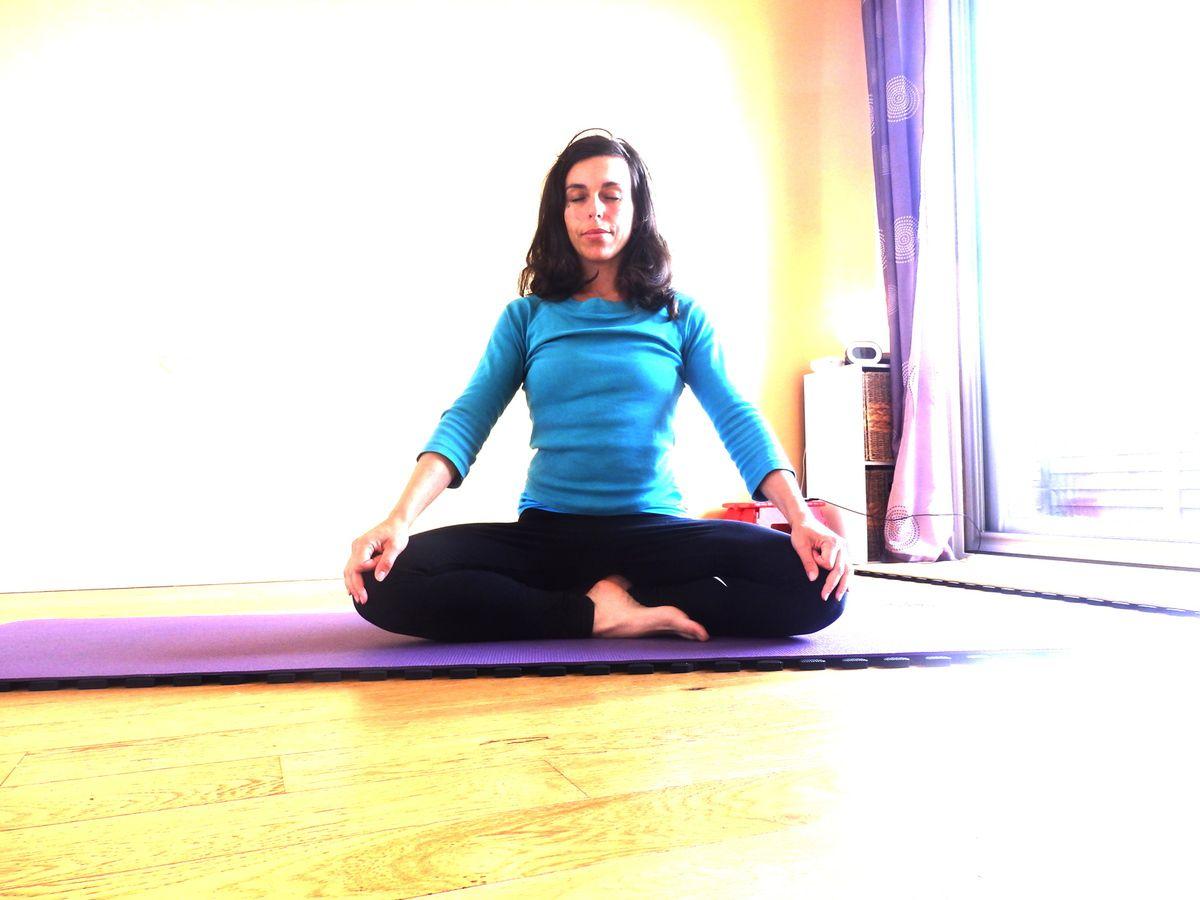 Stage Pilates et méditation