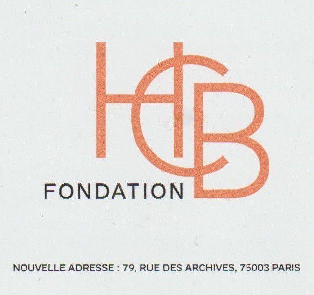Les Photographes Parisiens ont découvert la Fondation Henri Cartier-Bresson 79, rue des Archives 75003 - Paris © Jean Pajot