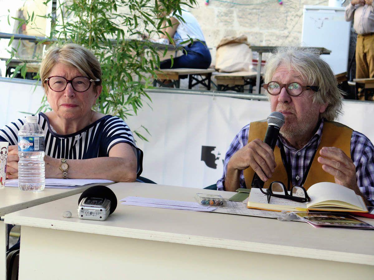 Merci à notre Ami Jean Pajot pour sa fidèle démarche pour ces Rencontres d'Arles Annuelles et de nous les faire découvrir comme si nous y étions.