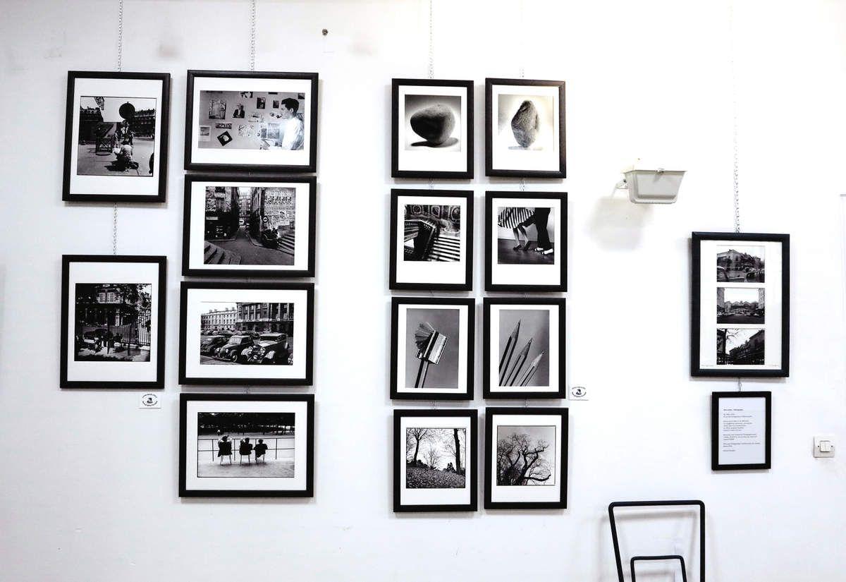 SALON DE LA PHOTOGRAPHIE ARGENTIQUE ART ET PATRIMOINE 2019
