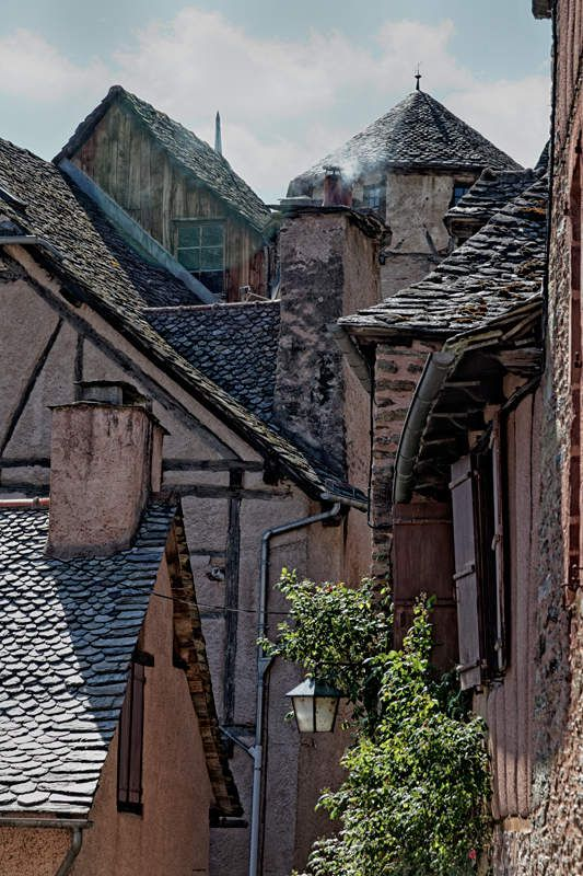 Conques - Aveyron - 5