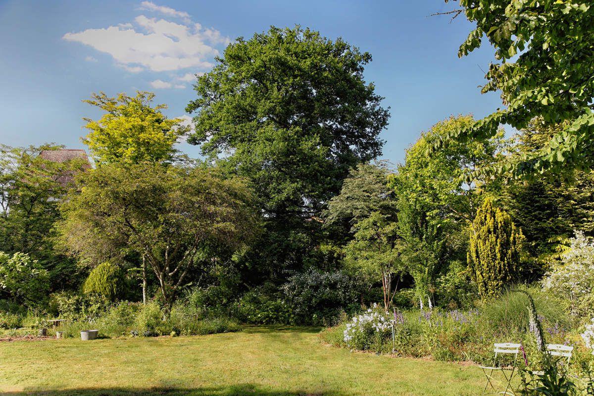 Le Jardin de Liliane - juin
