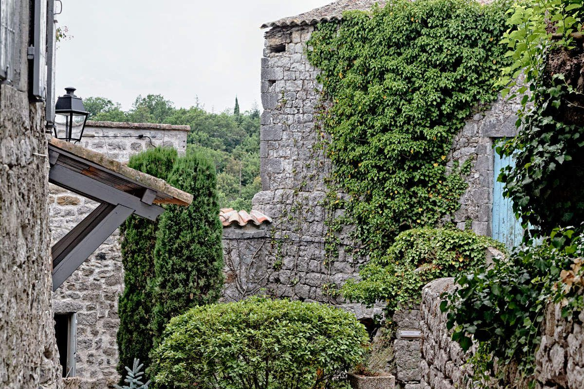 L'Ardèche - Balazuc