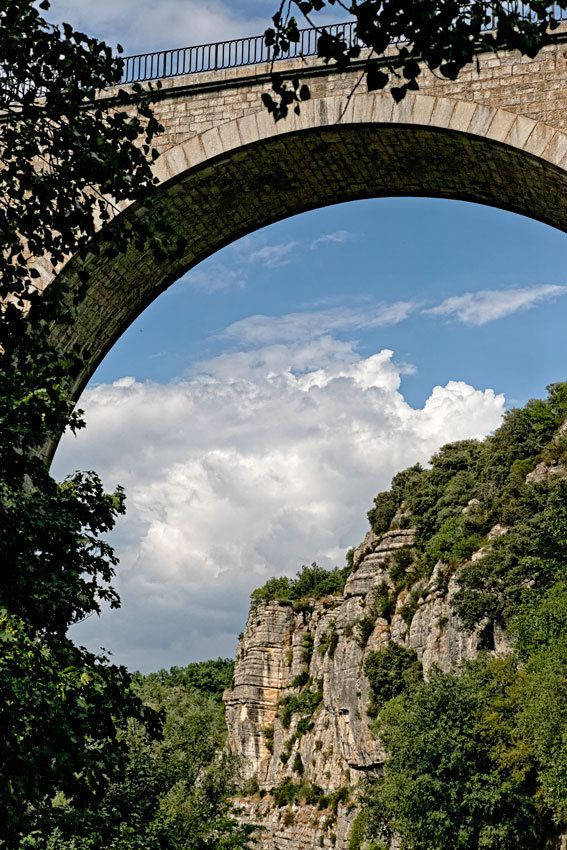 L'Ardèche - Vogüe