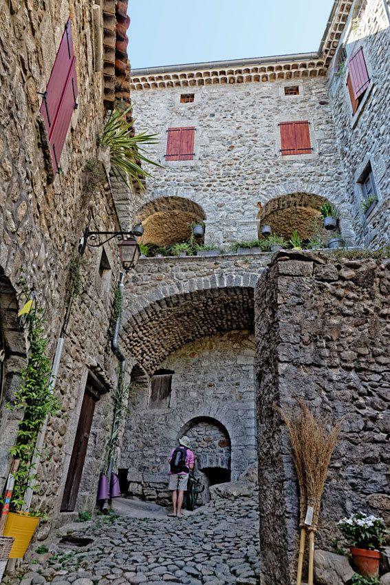 L'Ardèche - Labeaume