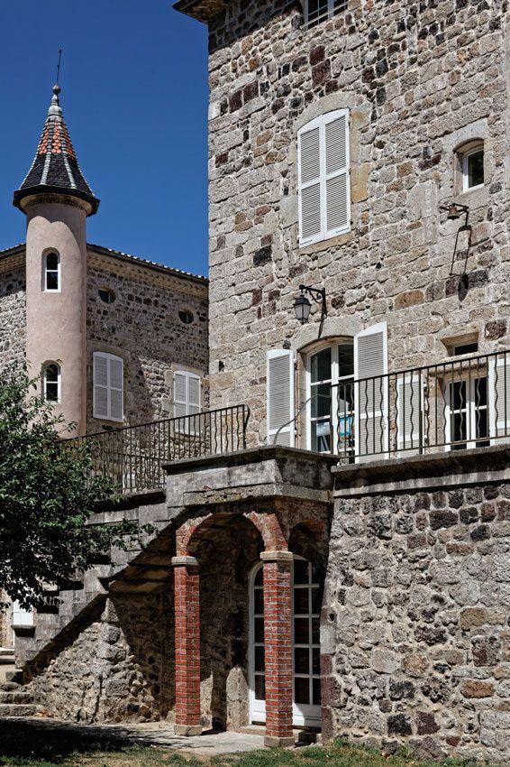 L'Ardèche - Thueyts - 1