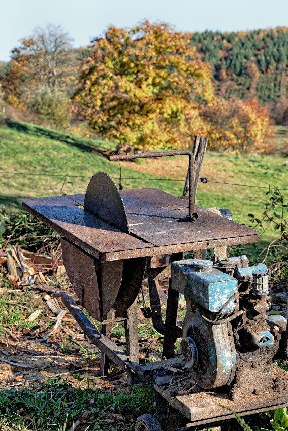 Automne en Limousin - 2