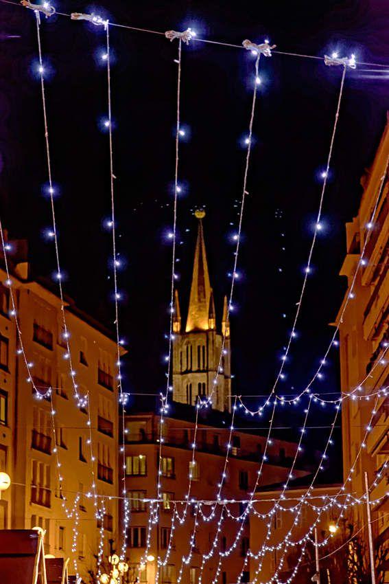 Noël - Limoges - 2015