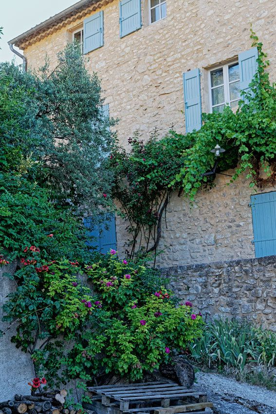 Forcalquier - Haute-Provence - 1