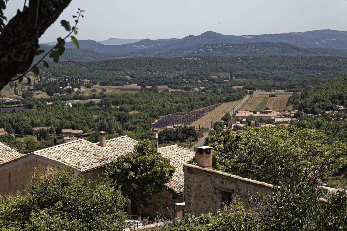 Banon  Haute-Provence